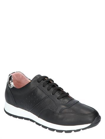 Rapid Soul Harva2 2117870 Black Cow Leather