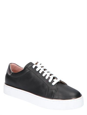 Rapid Soul Karlijn 2118527 Black Cow Leather
