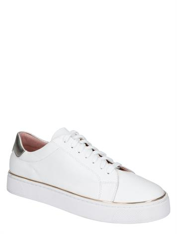 Rapid Soul Karlijn 2118528 White Cow Leather