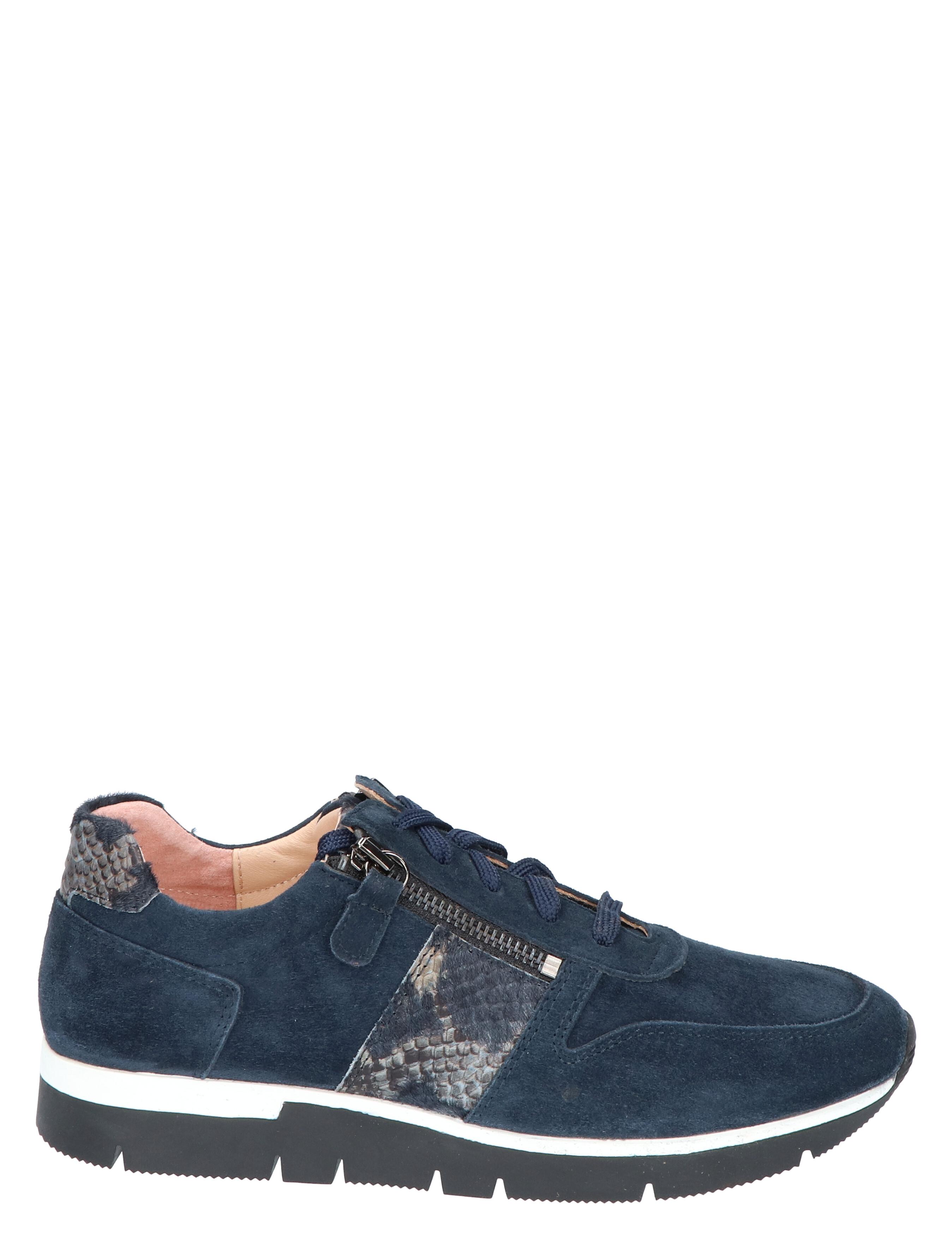 Rapid Soul Laurena Blue Lage sneakers