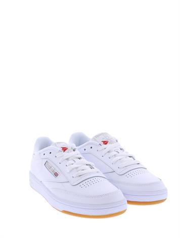 Reebok Club C85 White Gum