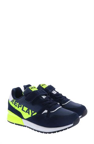 Replay Katai JS290002L 0923 Navy Yellow