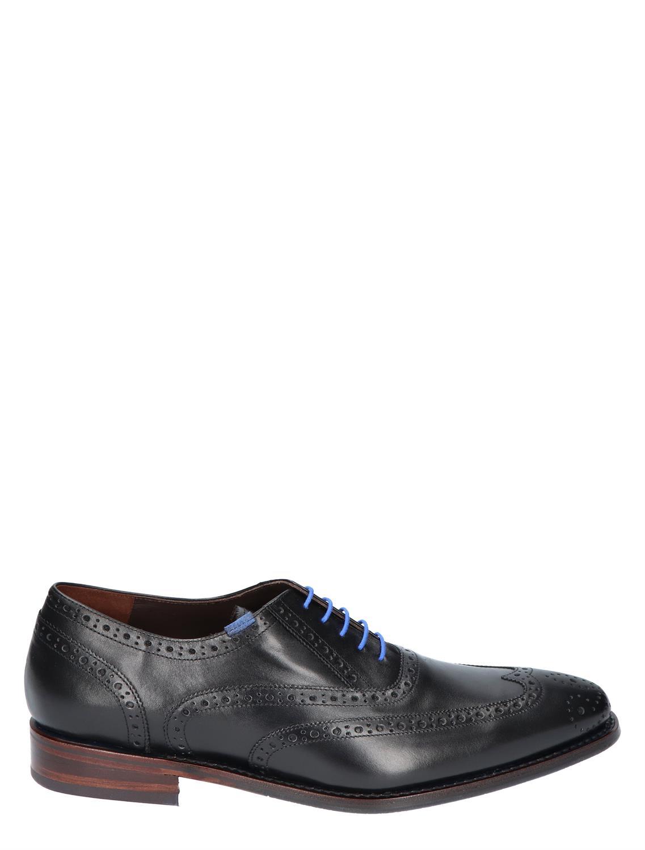 Floris De 16270 Bleu G + Chaussures Bommel Lacets JKujKFHM