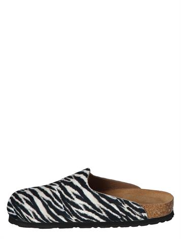 Rohde 6074 Black/White Zebra