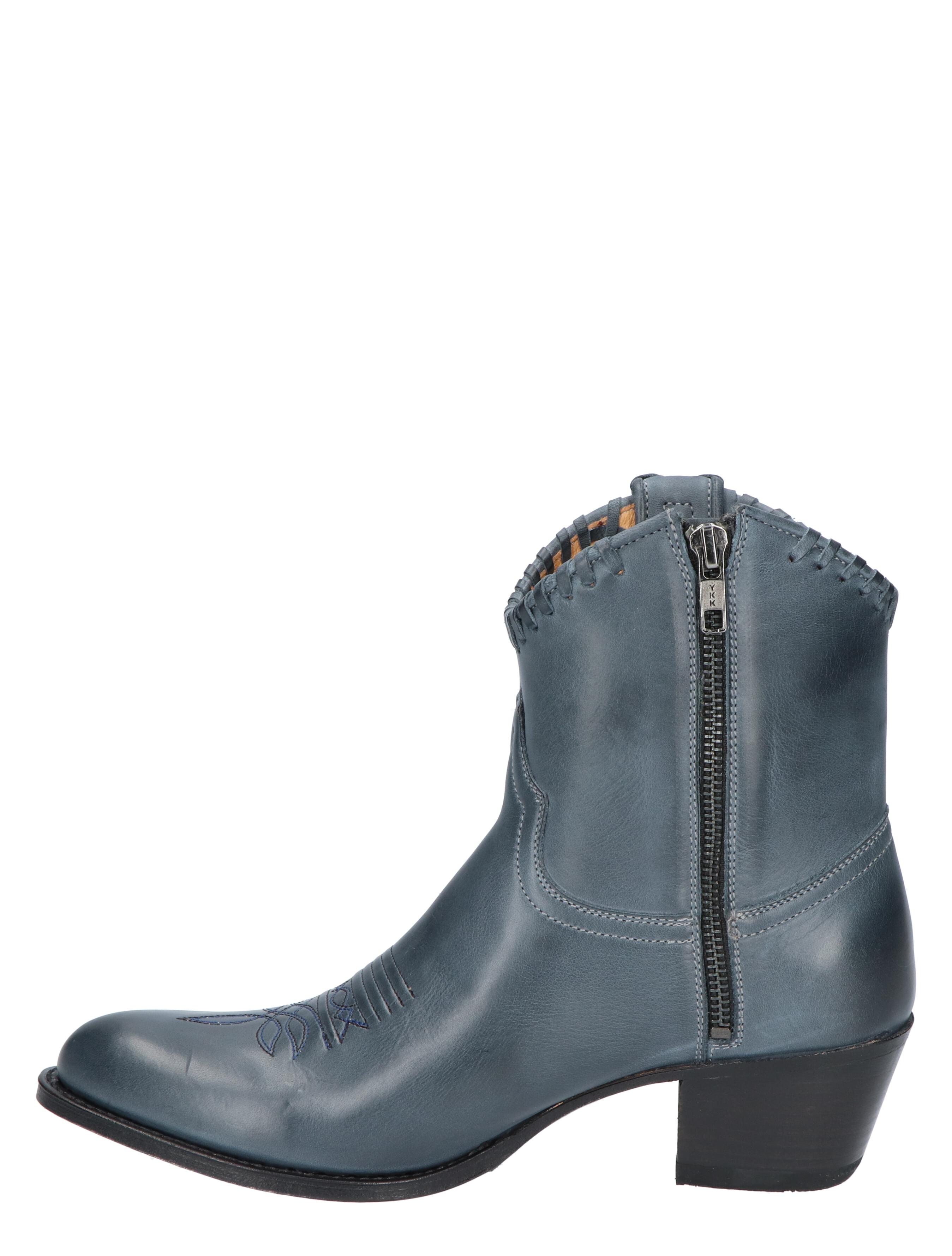 Sendra 14860 Debora Nl Flex Flota Egeo Bras Western boots