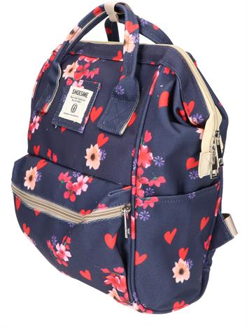 Shoesme BAG9A040 Marino Flower
