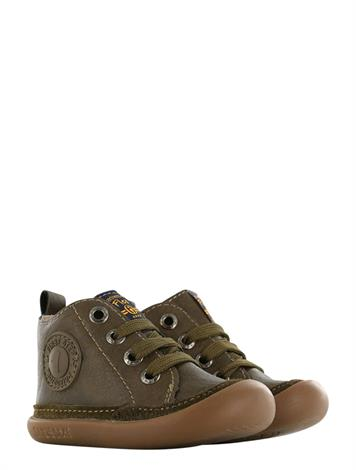Shoesme BF8W001-D Olive Green