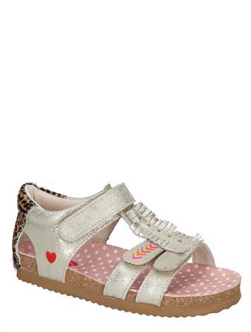 Shoesme BI21S092 B Light Gold