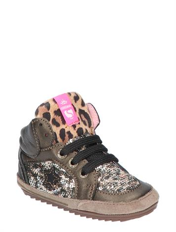 Shoesme BP20S026 Brown Metallic
