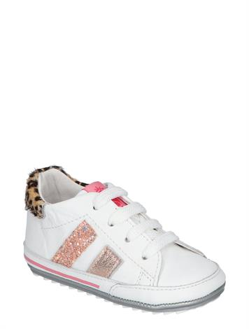Shoesme BP21S024 B White