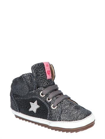 Shoesme BP21W026-C Black Silver