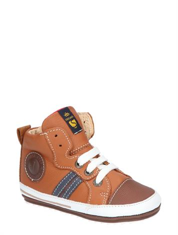 Shoesme BP7W002 D Cognac