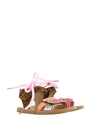 Shoesme CS21S010-A Brown Animal