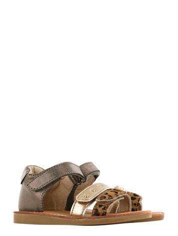 Shoesme CS21S014-B Brons
