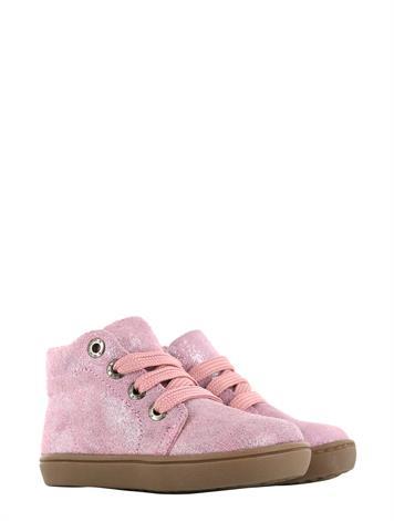 Shoesme FL21W001-A Pink Metallic