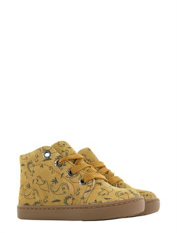 Shoesme FL21W001-O Oker Dino