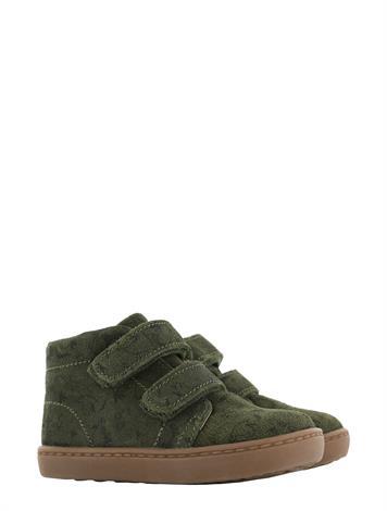 Shoesme FL21W004-M Green Print