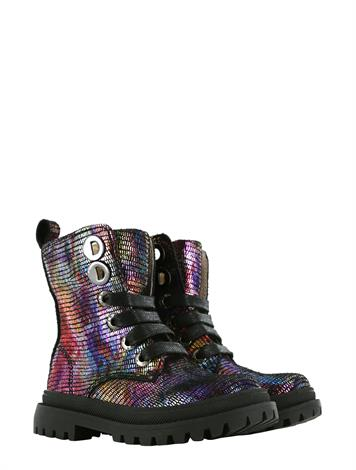 Shoesme NT21W005-C Multicolor Metallic