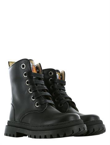 Shoesme NT21W007-B Black Tiger