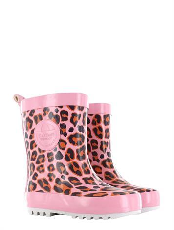 Shoesme RB20A092-D Leopardo Pink