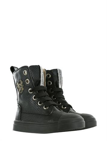 Shoesme SH21W019-B Black Snake