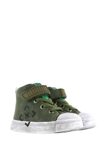 Shoesme SH21W024-A Army Green