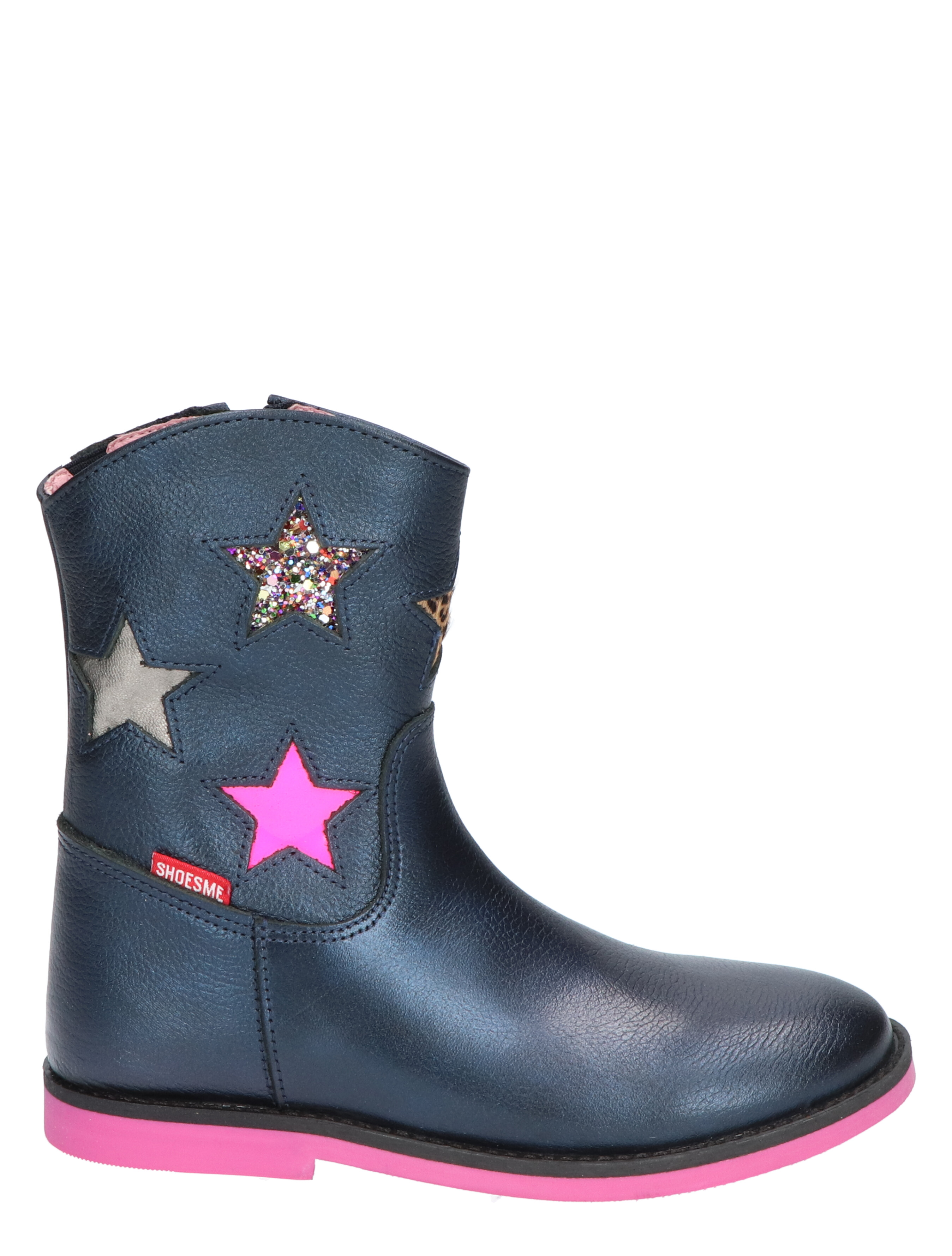 Shoesme SI9W079 Marino Enkellaarzen