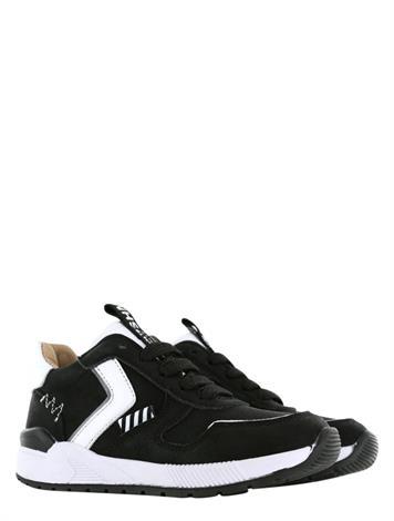 Shoesme ST21W017-A Black White