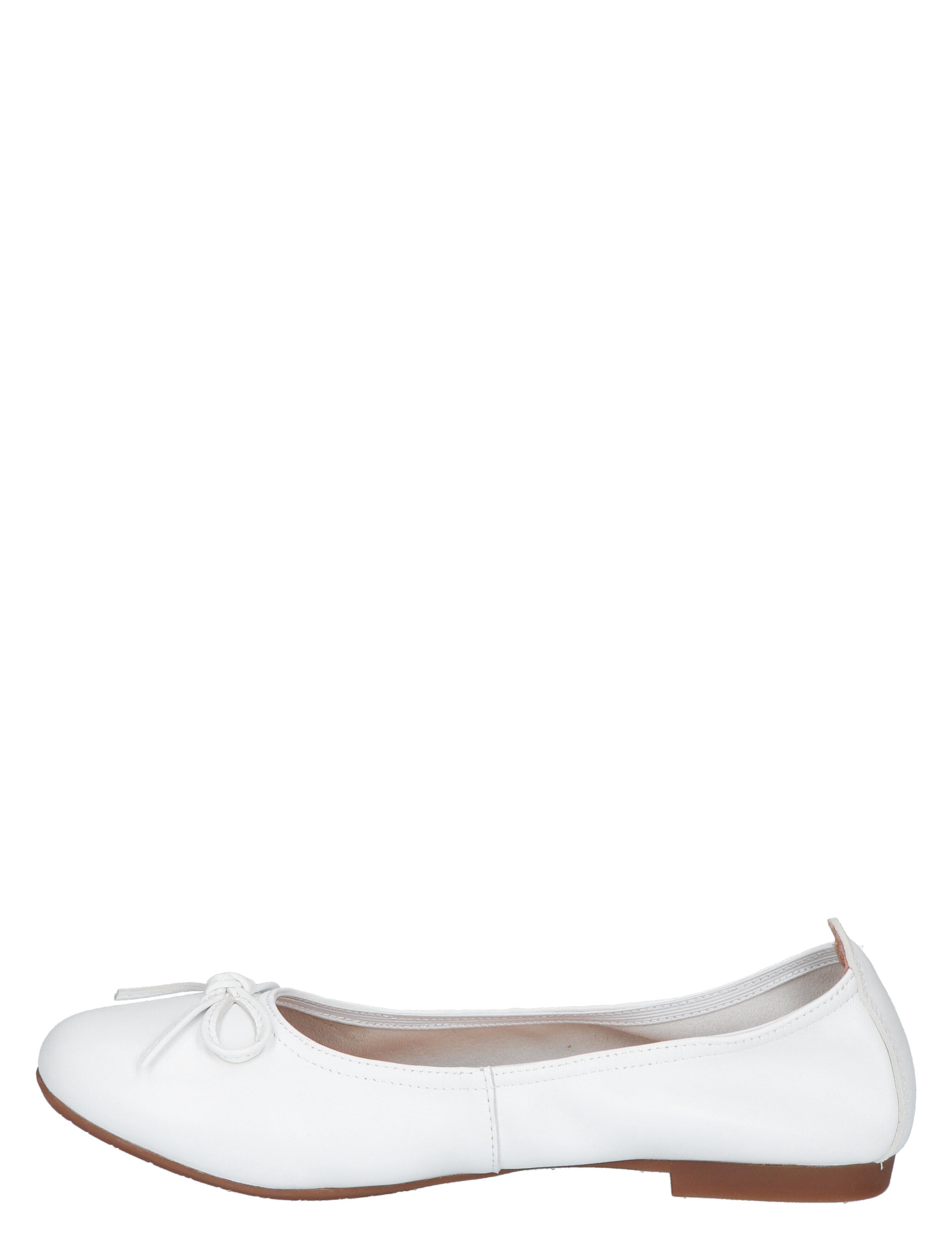 Si Kaylee White Ballerina-s