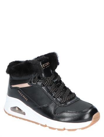 Skechers 310518 Black Rose Gold