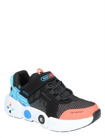 Skechers 402260 Gametronics Black