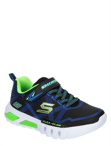 Skechers 90542 Black Blue