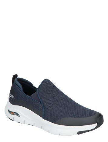 Skechers Arch Fit Banlin NVY