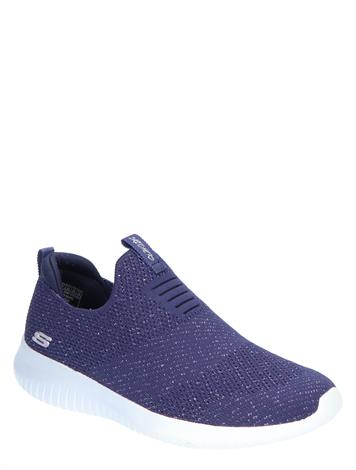 Skechers Ultra Flex Metamorphic Navy