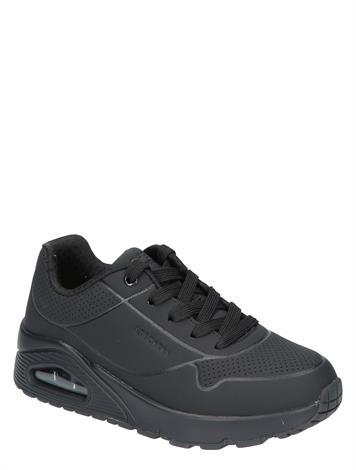 Skechers Uno Air Black