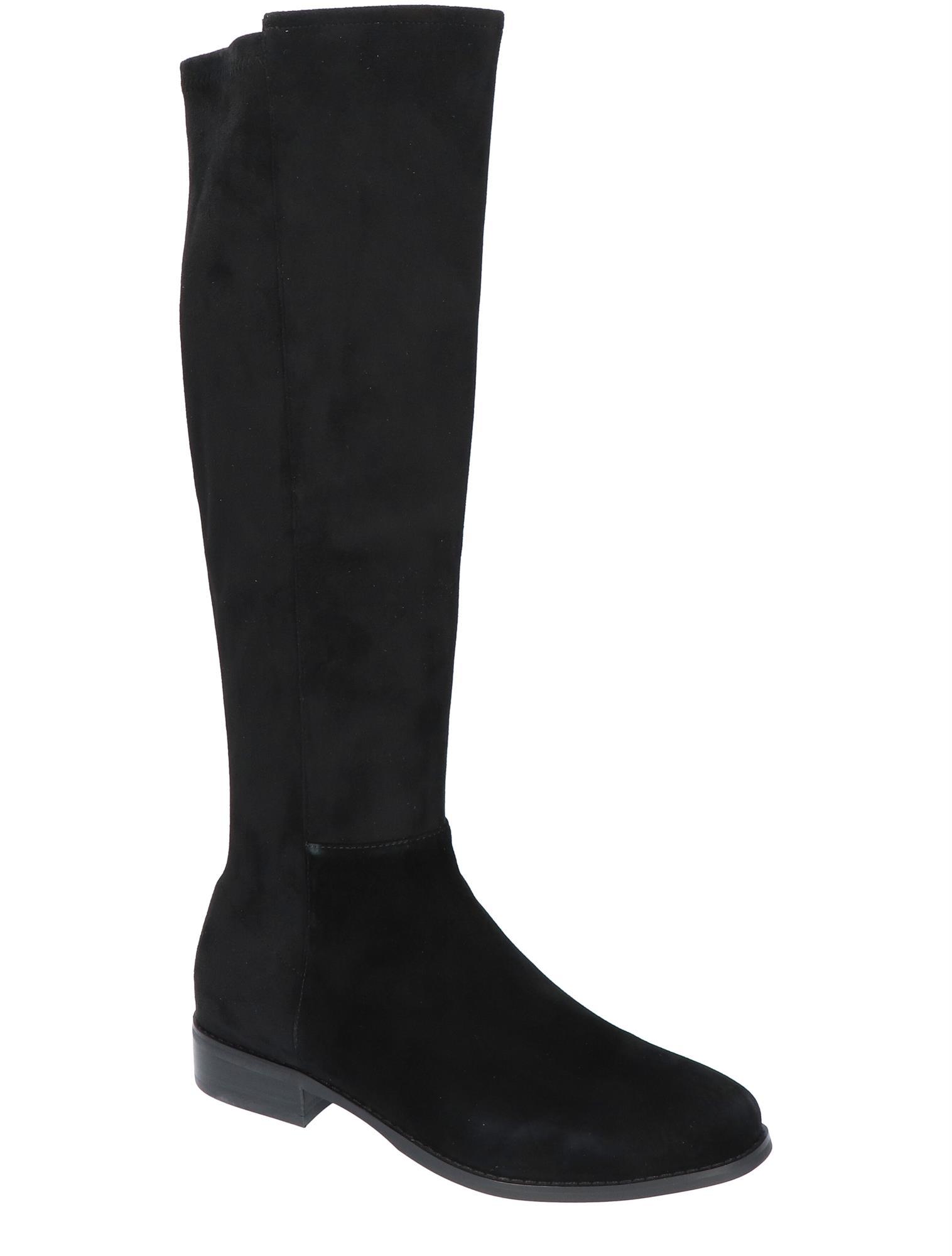 Di Lauro Janine Black Boots Nolten