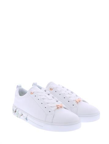 Ted Baker 918420 Roully Fortune white