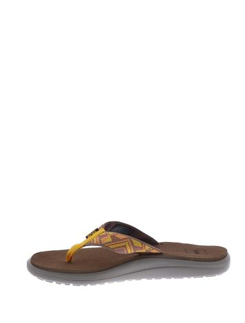 Teva Voya Flip Brown