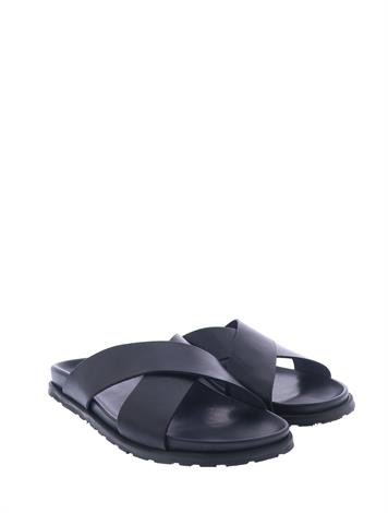 The Sandals Factory M5204 Vachetta Nera