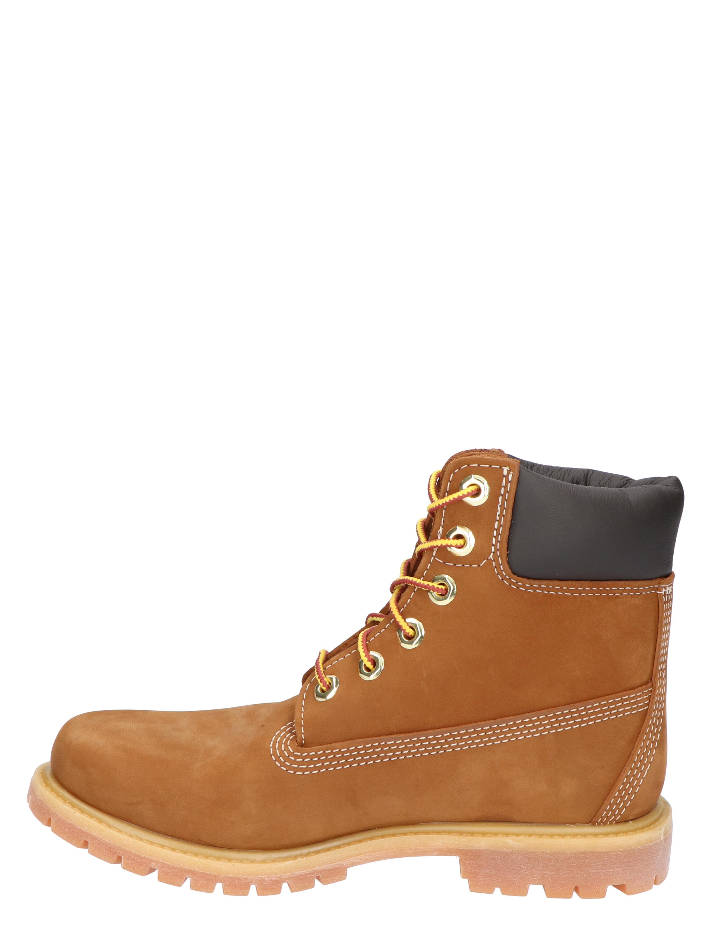 Timberland 6 Inch Premium Boot Rust Boots