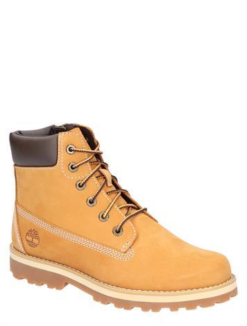 Timberland Courma Kid 6 Inch Boot Wheat Nubuck