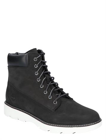 Timberland Keeley Field 6 Inch Black