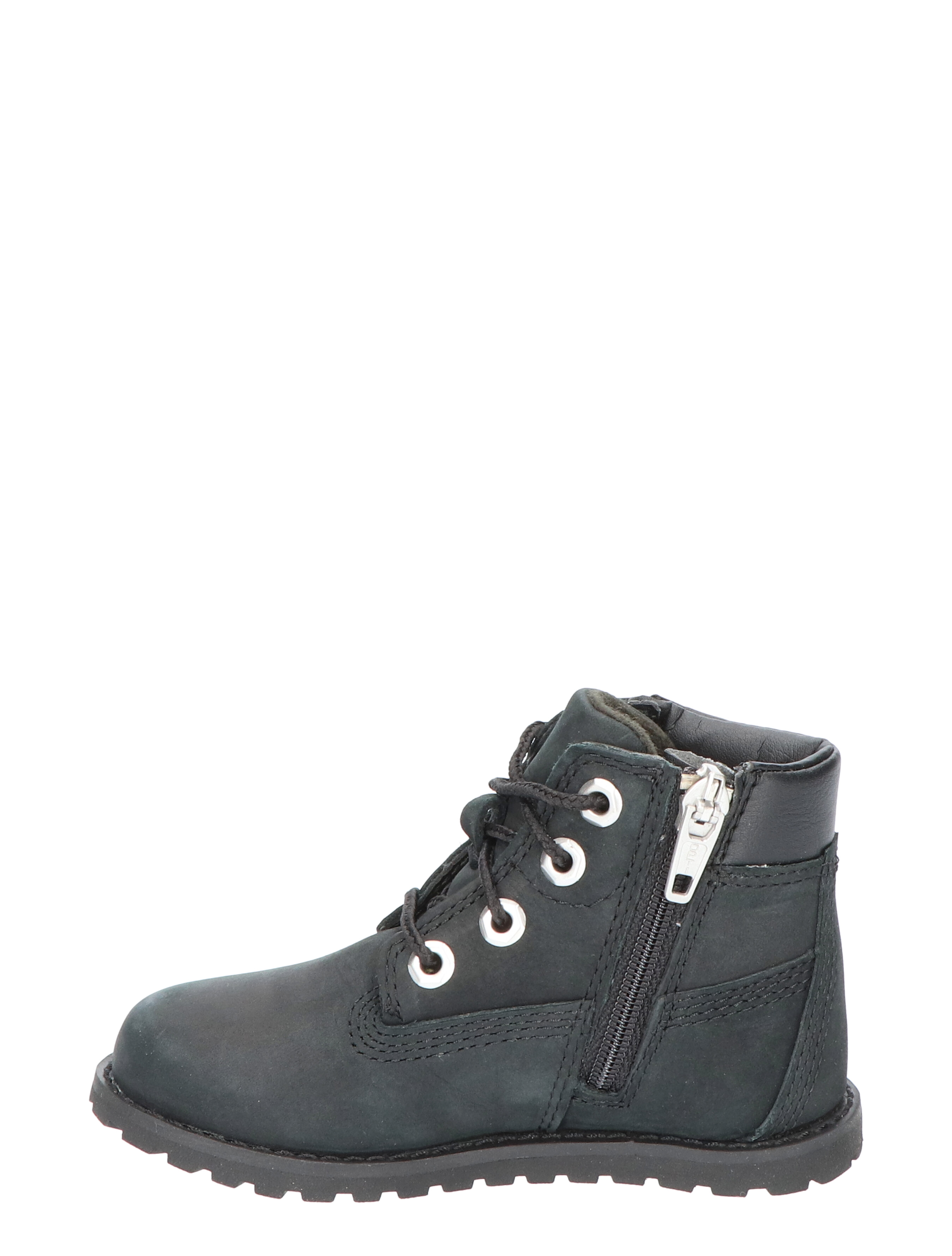 Timberland Pokey Pine 6 inch Boot Blackout Veter boots