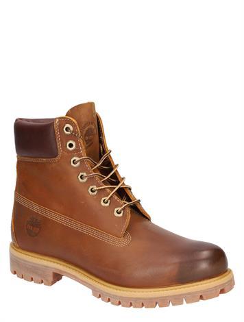 Timberland Premium 6 Inch Boot Waterproof Rust