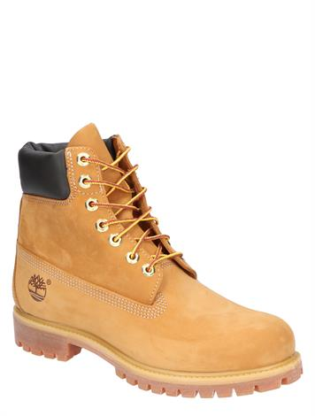 Timberland Premium 6 Inch Boot Waterproof Wheat