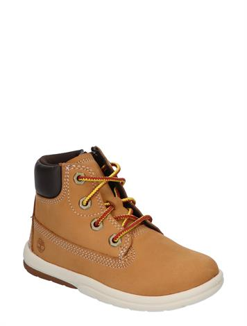 Timberland Toddle Tracks 6 Inch Wheat Nubuck