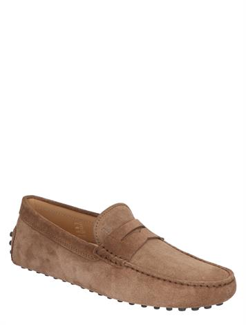 Tod's Gommino Driving Shoe Brown