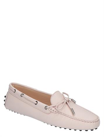 Tod's Gommino Driving Shoe Pink