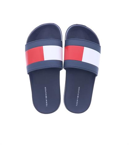 Tommy Hilfiger 30227 Blue Bianco Rosso