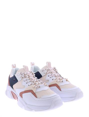 Tommy Hilfiger Chunky Lifestyle Sneaker Brick Rose